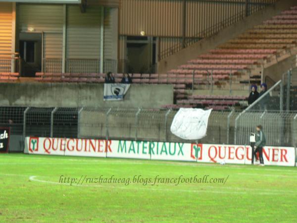 supporters bastiais