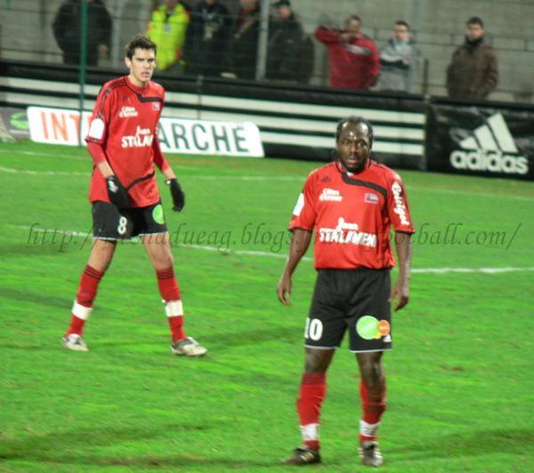 Wilson et Bellugou