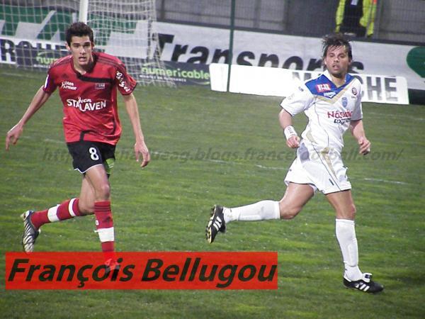 BELLUGOU