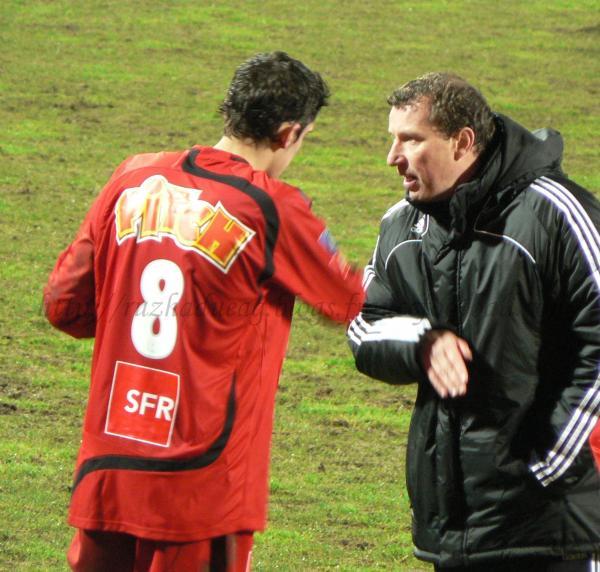 Blahic conseille Bellugou