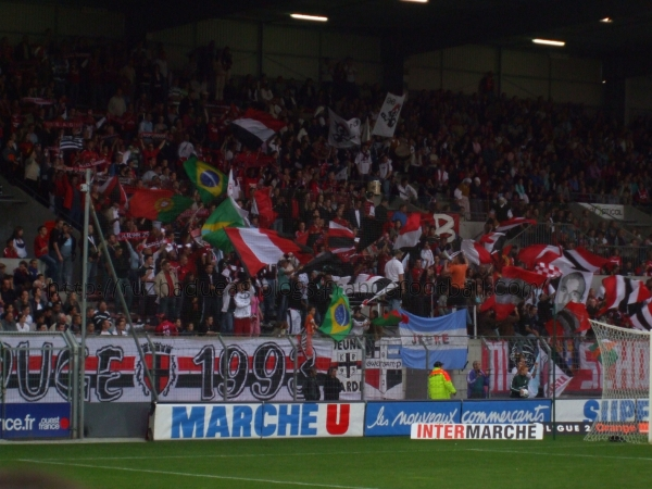 Formidable kop
