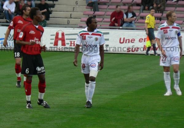 Colleau Koné